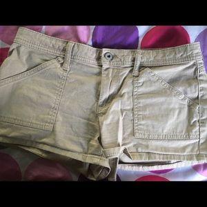 Pants skirt & shorts
